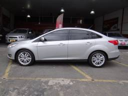 Ford Focus 2.0 SE Plus Sedan 16V Flex 4P Powershift