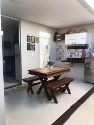 Casa no Condomínio Sol Nascente Orla // 3 dormitórios #closet