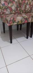 2 lindas Cadeiras