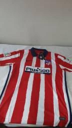 Camisa atlético de Madrid nova 2020-21