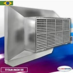 Climatizador para Lojas, Empresas, Salões