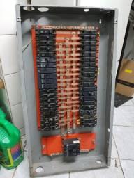 Quadro elétrico