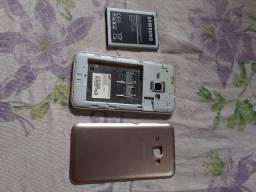 Celular Samsung Com Defeito