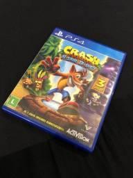 Crash Triology PS4