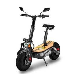 Patinete moto elétrica Two Dogs mounster 1600W