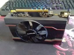 Placa de video Sapphire Pulse Radeon Rx 550 Gddr5 HDMI