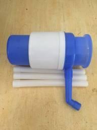 Adptador para galão de agua de 20 L, -15 reais