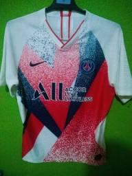 Camisas futebol