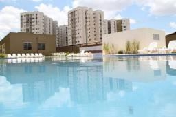 AP0209 Vende-se apartamento de 3 quartos no Residencial Brisas do Madeira