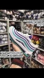 Tênis Nike Airmax lançamento - Receba grátis Curitiba