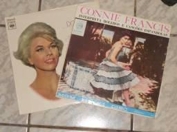LPs - Cantoras Famosas Internacional (Liquida: 8 LPs)