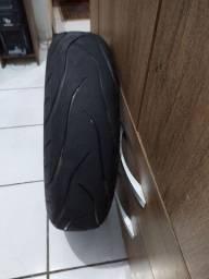 Pneu Michelin 180 55 r17