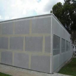 Steell frame ,drywall,gesso,eletrica,isopo