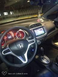 Honda new fit lxl 2010