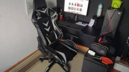 Cadeira Gamer Pelegrin PEL 3003