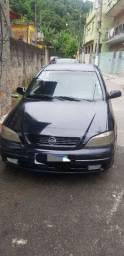 Astra 2001, 2002
