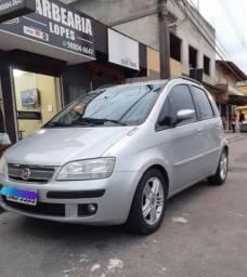 Fiat IDEA 2005/6