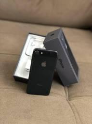 iPhone 8 64Gb Space Gray Anatel Completo Estado de Novo Ler Descrição -