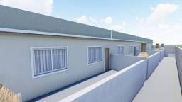 Casas Lineares em Condomínio em Saracuruna