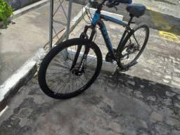 Bicicleta aro 29 quadro 19 nova