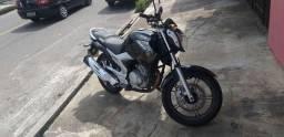 Fazer ys 250cc 2011/2012