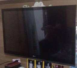 Vendo TV LG 47 Polegadas