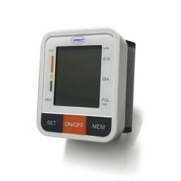 Aparelho de pressão digital de pulso