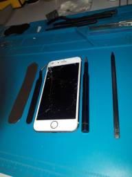 Consertos de Smartphone no Delivery