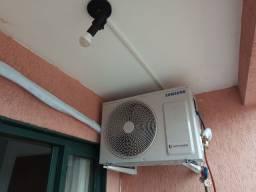 Serviços de elétrica e ar condicionado (Energize)