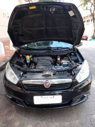 Fiat Grand Siena Attractive 1.4 8V Flex 2014 / 2015
