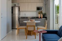 (RV) TR63784 Flats de Luxo região nobre | Pronto para morar | 33, 53 e 57m² | Studios