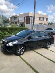 Nissan versa unique 1.6 16v flex 4p aut