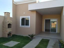 Duplex de Esquina, 2 dormitórios, 2 banheiros, 2 vagas de garagens
