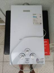 Aquecedor Inova 1800EFP, 15,5lt