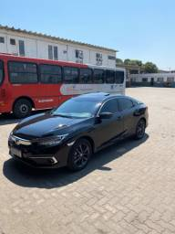 Honda civic touring 20/20