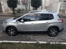 Peugeot 2008 griffi automatico