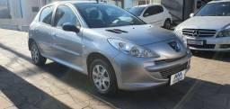 Super oferta Peugeot 207 - XR motor 1.4 - ano 2012