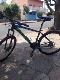 Vende - bicicleta