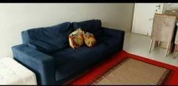 Sofá lindo e conservado