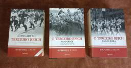 Trilogia: Terceiro Reich - Richard J Evans