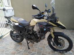 BMW f800 GS adverture
