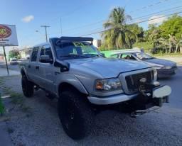 Ranger XLS  2005 4x4 diesel