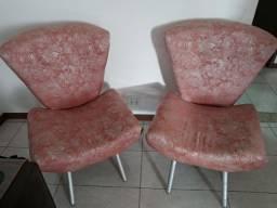 Venda de cadeiras