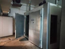Congelador de Placas Vertical - 17 Placas Boock - Mch 100/1000 - #6622