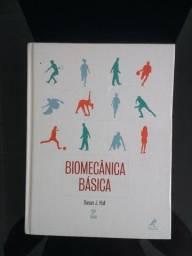 Livro Biomecânica Básica - Susan J, Hall 5 edição