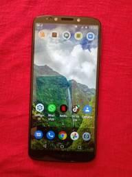 Motorola Moto E plus - R$; 650