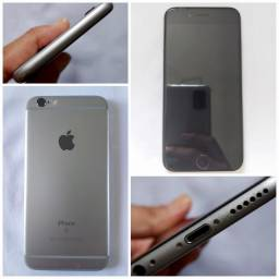 IPhone 6s, 64GB - Cinza espacial