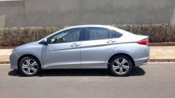 Honda City LX 2017 Aut