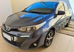 Toyota Yaris XLS Sedan 2019