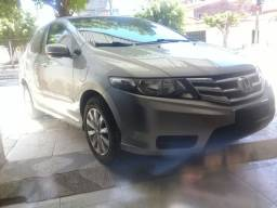 Honda City 12/13 valor 31.500